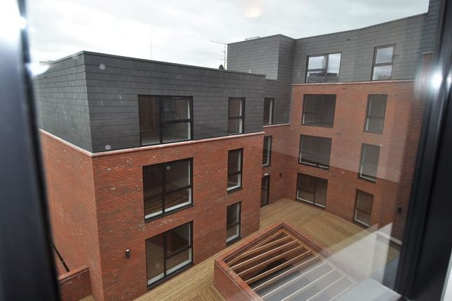 Best 1 Bedroom Flats To Let In Birmingham City Centre With Pictures Original 1024 x 768