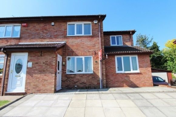 Best 3 Bedroom Houses To Let In Stoke On Trent Primelocation With Pictures
