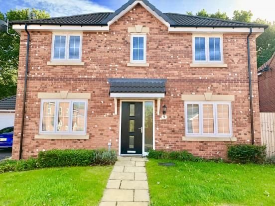Best Homes To Let In Chesterfield Rent Property In With Pictures