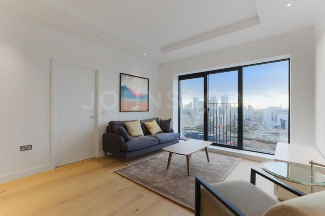 Best 1 Bed Flat To Rent In Grantham House London City Island With Pictures