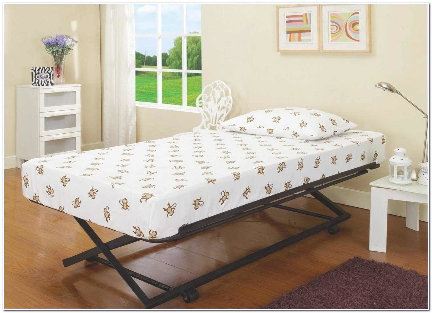 Best Bedroom Furniture High Riser Bed Frame – Bedroom Ideas With Pictures