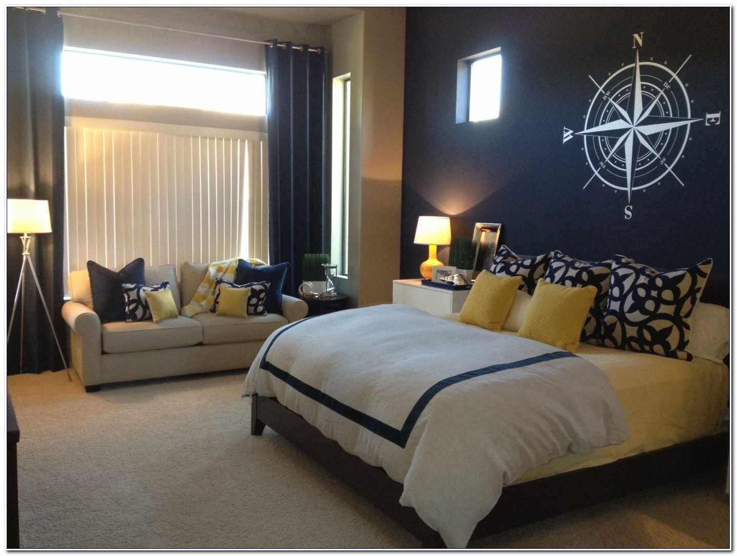 Best Nautical Theme Bedroom – Bedroom Ideas With Pictures