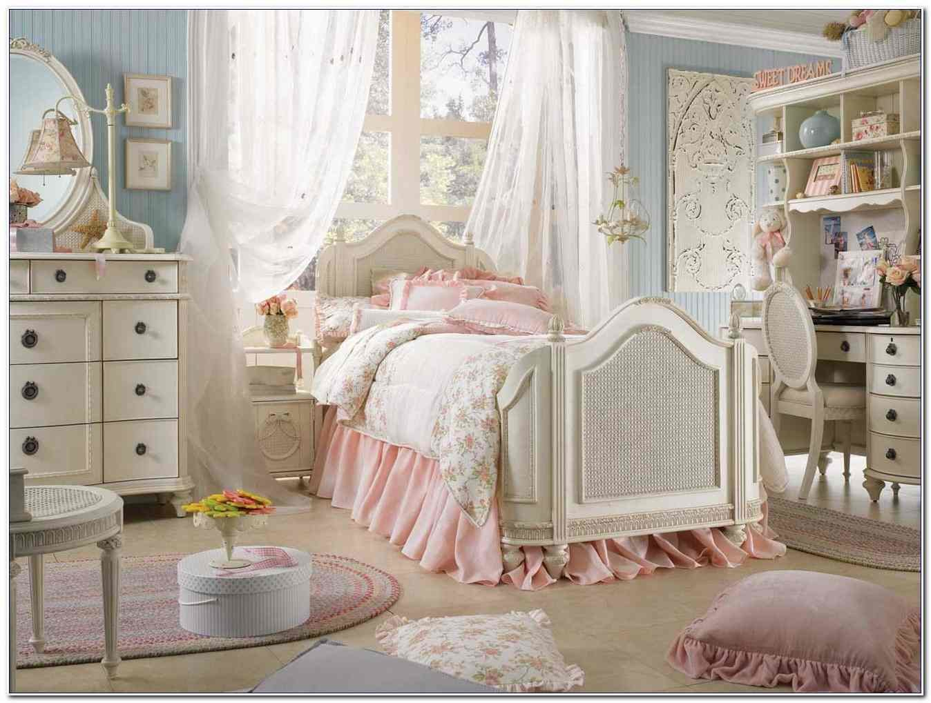 Best Grey Shabby Chic Bedroom – Bedroom Ideas With Pictures