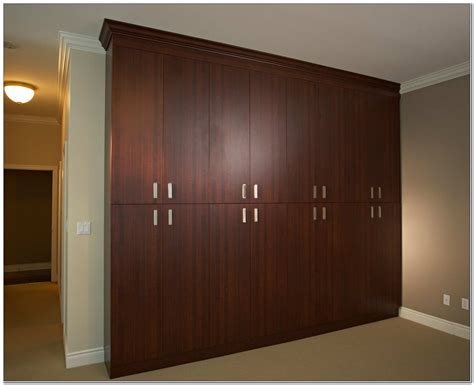 Best Bedroom Wall Cabinets With Doors – Bedroom Ideas With Pictures