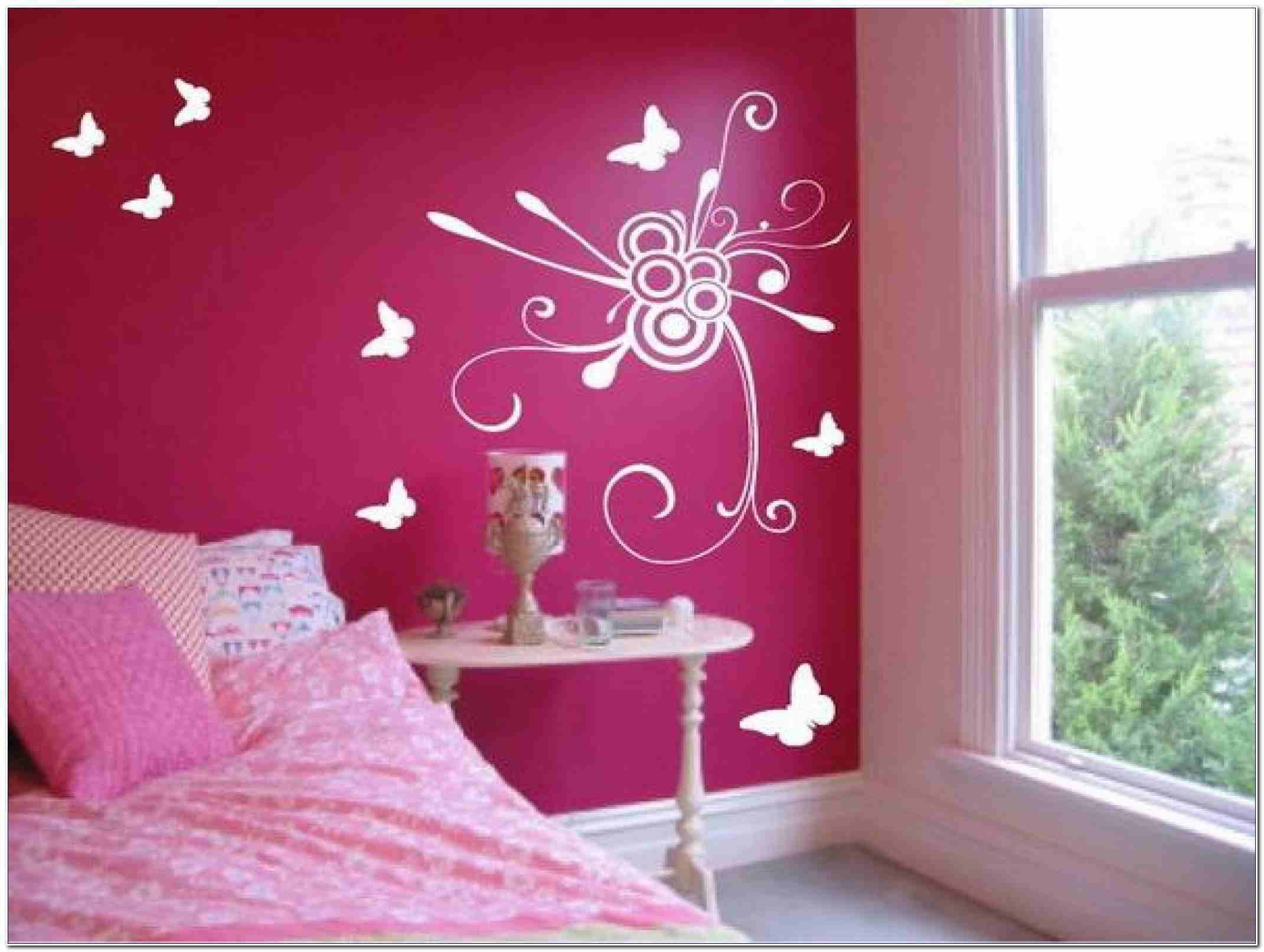 Best Bedroom Wall Painting Designs – Bedroom Ideas With Pictures