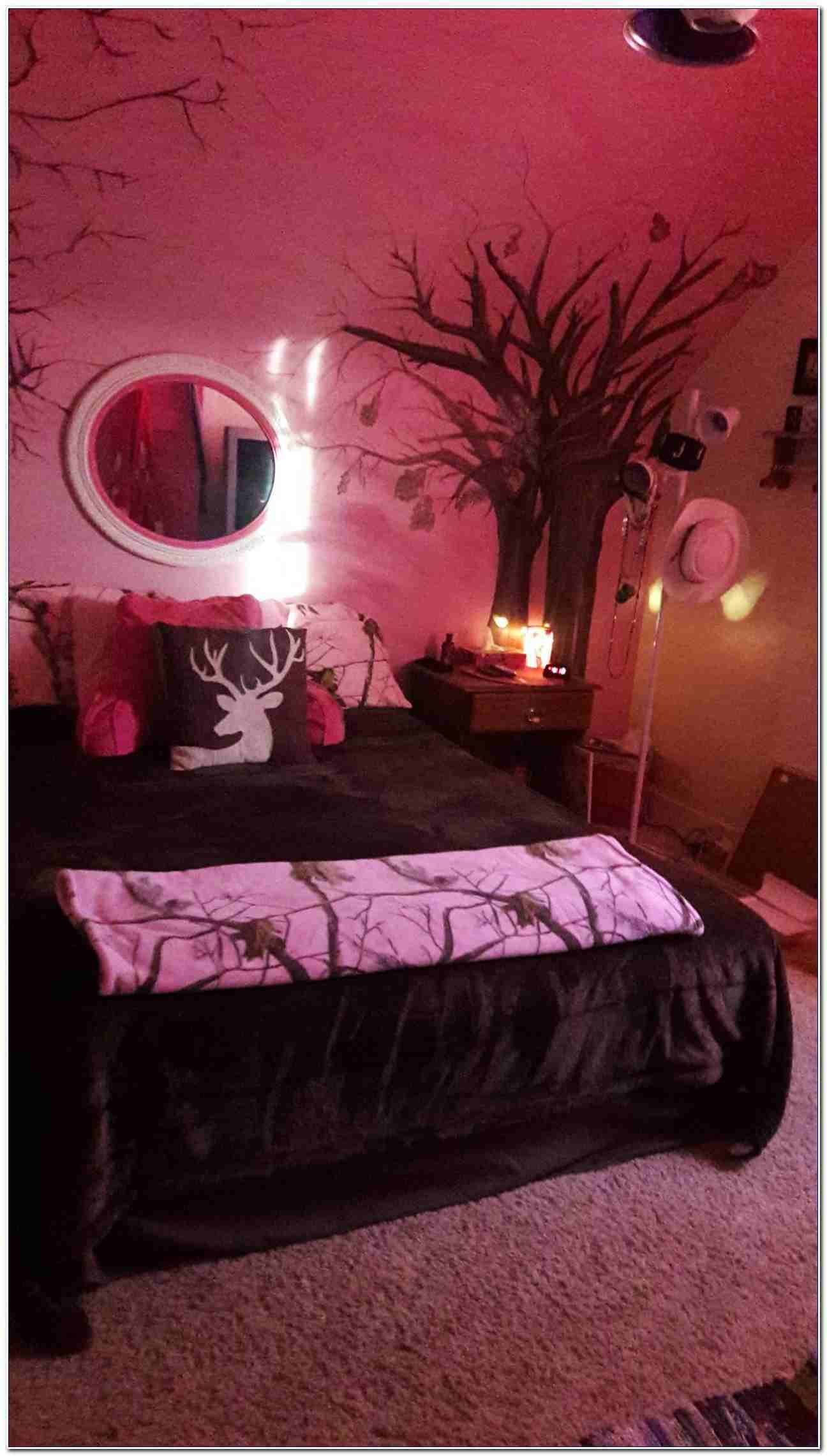 Best Pink Camo Bedroom Decor – Bedroom Ideas With Pictures