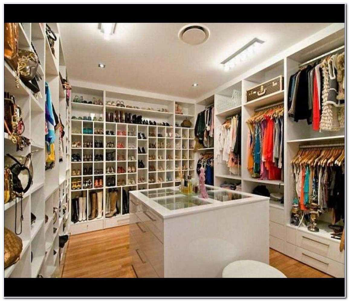 Best Turn A Bedroom Into A Walk In Closet – Bedroom Ideas With Pictures