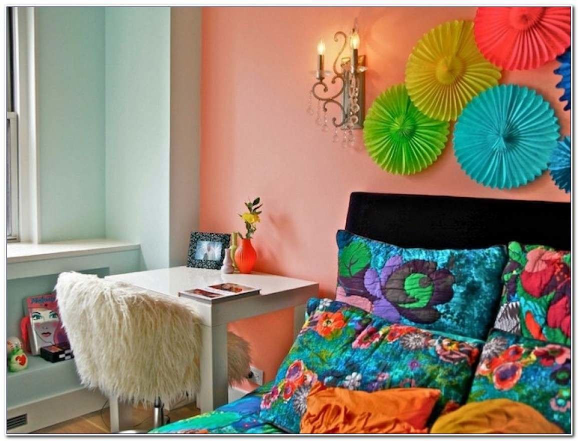 Best Things To Decorate Bedroom – Bedroom Ideas With Pictures