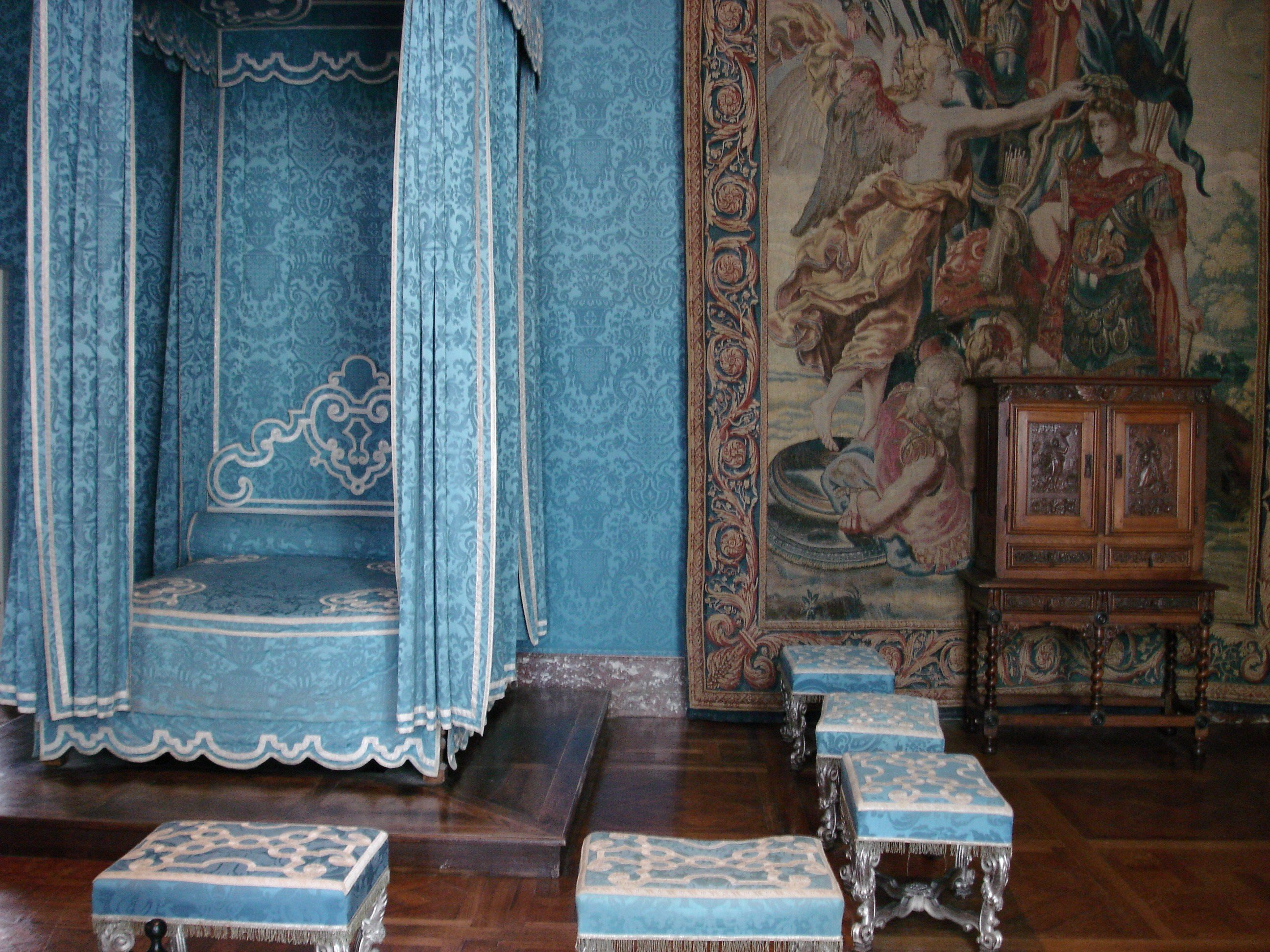 Best A Night At Chambord Chenonceau Making History T*Rt Titillating With Pictures