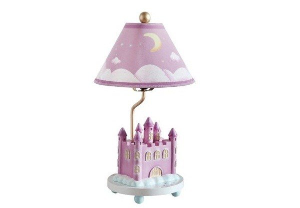 Best Girls Table Lamps Lighting And Ceiling Fans With Pictures