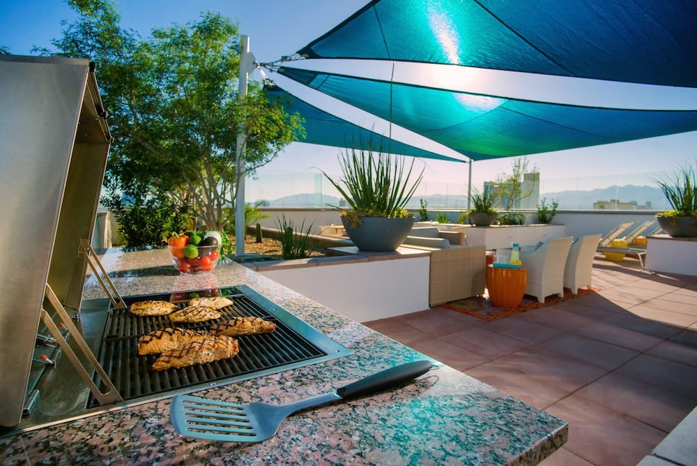 Best The Ogden Las Vegas Condos For Sale With Pictures