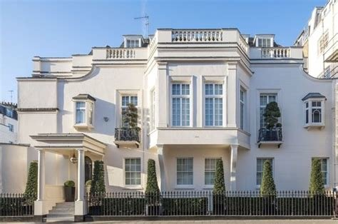 Best Property For Sale In Eaton Square Belgravia London Sw1W With Pictures