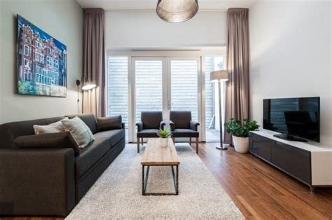 Best 1 Bedroom Apartments In Amsterdam With Pictures Original 1024 x 768
