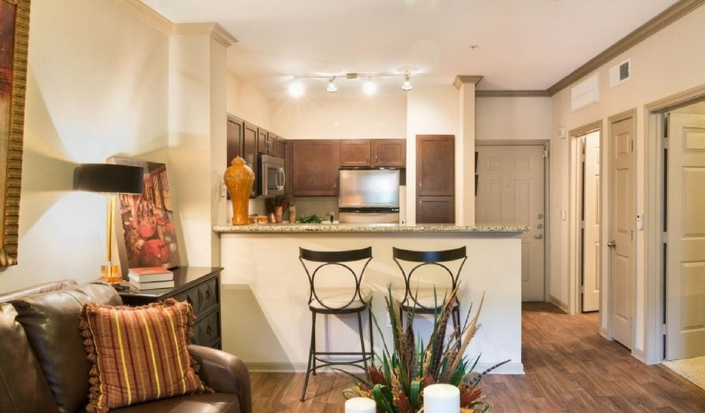 Best Spacious One Bedroom Apartment In Houston S Midtown With Pictures