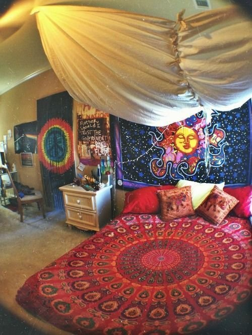 Best Bohemian Room Ideas Tumblr With Pictures