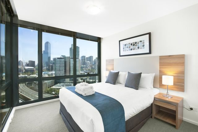 Best Melbourne Short Stay Apartments Mp Deluxe Southbank Jetstar Hotels Australia With Pictures