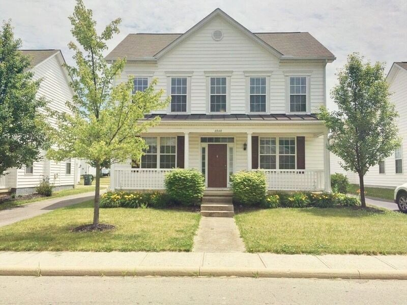 Best 4040 Trade Royal Crossing Columbus Oh 43230 3 Bedroom With Pictures
