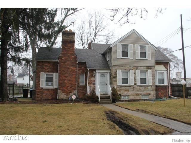 Best 16881 Warwick St Detroit Mi 48219 3 Bedroom House For With Pictures
