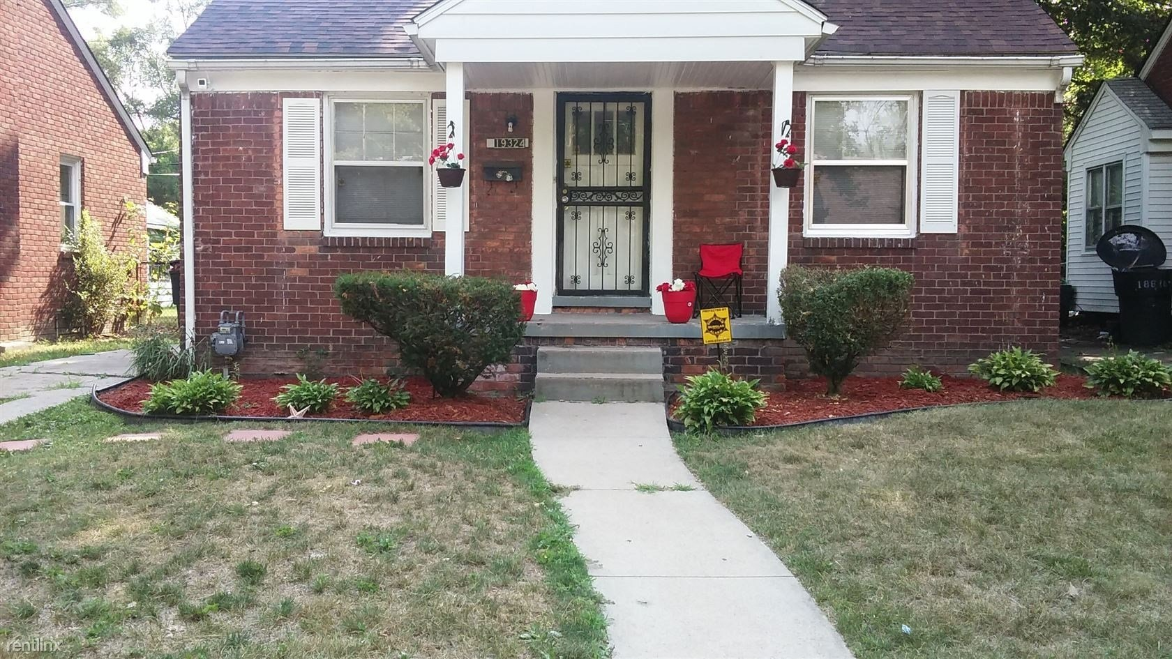 Best 19324 Avon Ave Detroit Mi 48219 2 Bedroom House For Rent With Pictures
