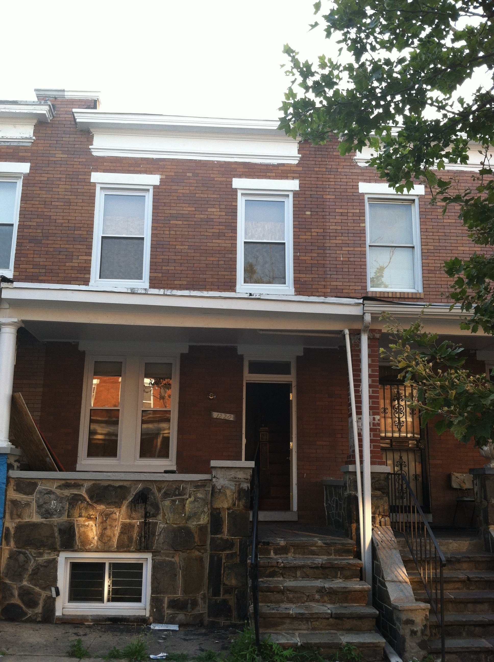 Best 509 N Belnord Ave Baltimore Md 21205 3 Bedroom With Pictures