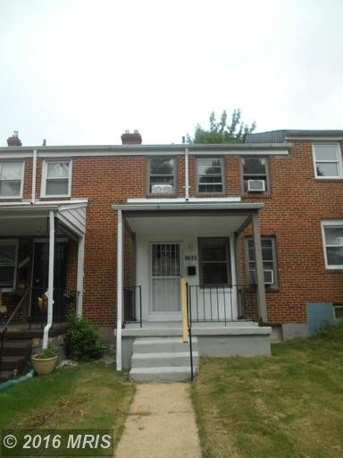 Best 1204 Cochran Ave Baltimore Md 21239 3 Bedroom House For With Pictures