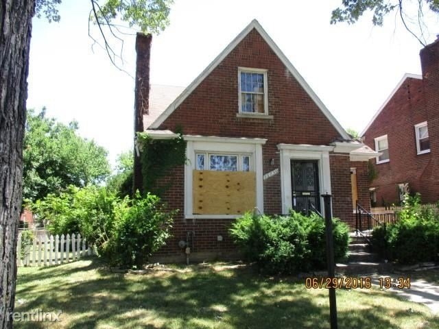 Best 15750 Whitcomb Ave Detroit Mi 48227 4 Bedroom House For With Pictures