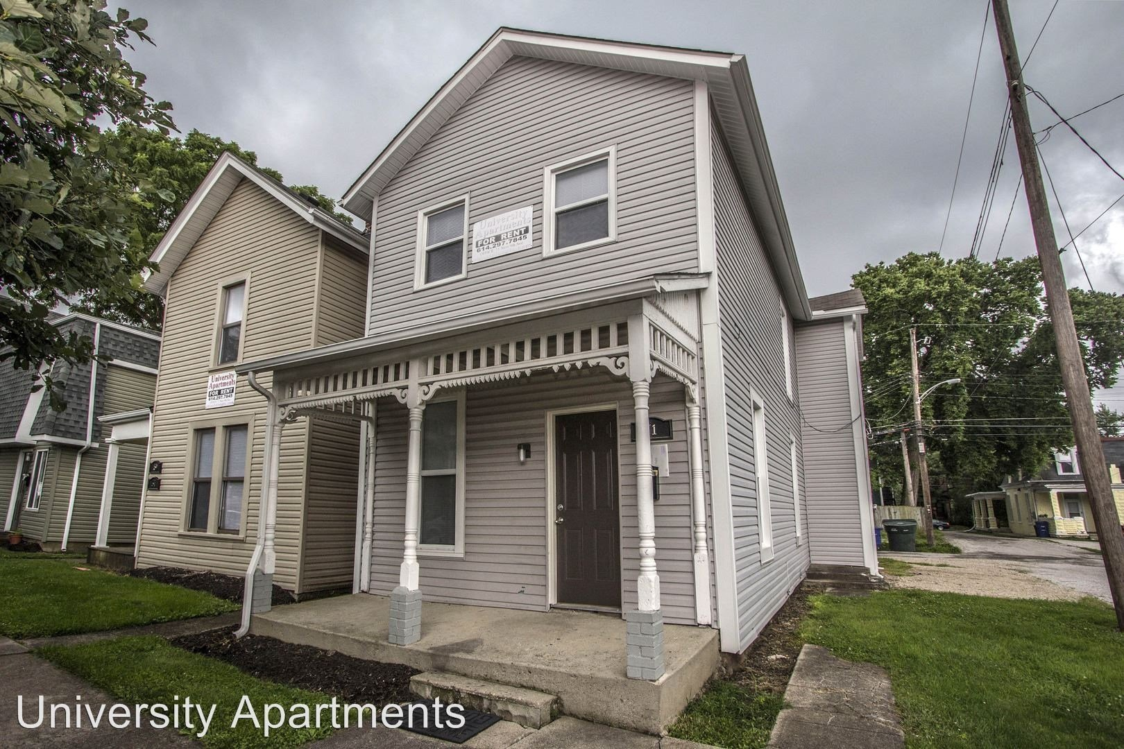 Best 71 Mcmillen Ave Columbus Oh 43201 3 Bedroom Apartment For Rent Padmapper With Pictures