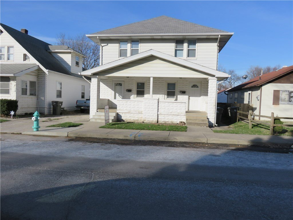 Best 34 W Southern Ave Indianapolis In 46225 2 Bedroom House With Pictures