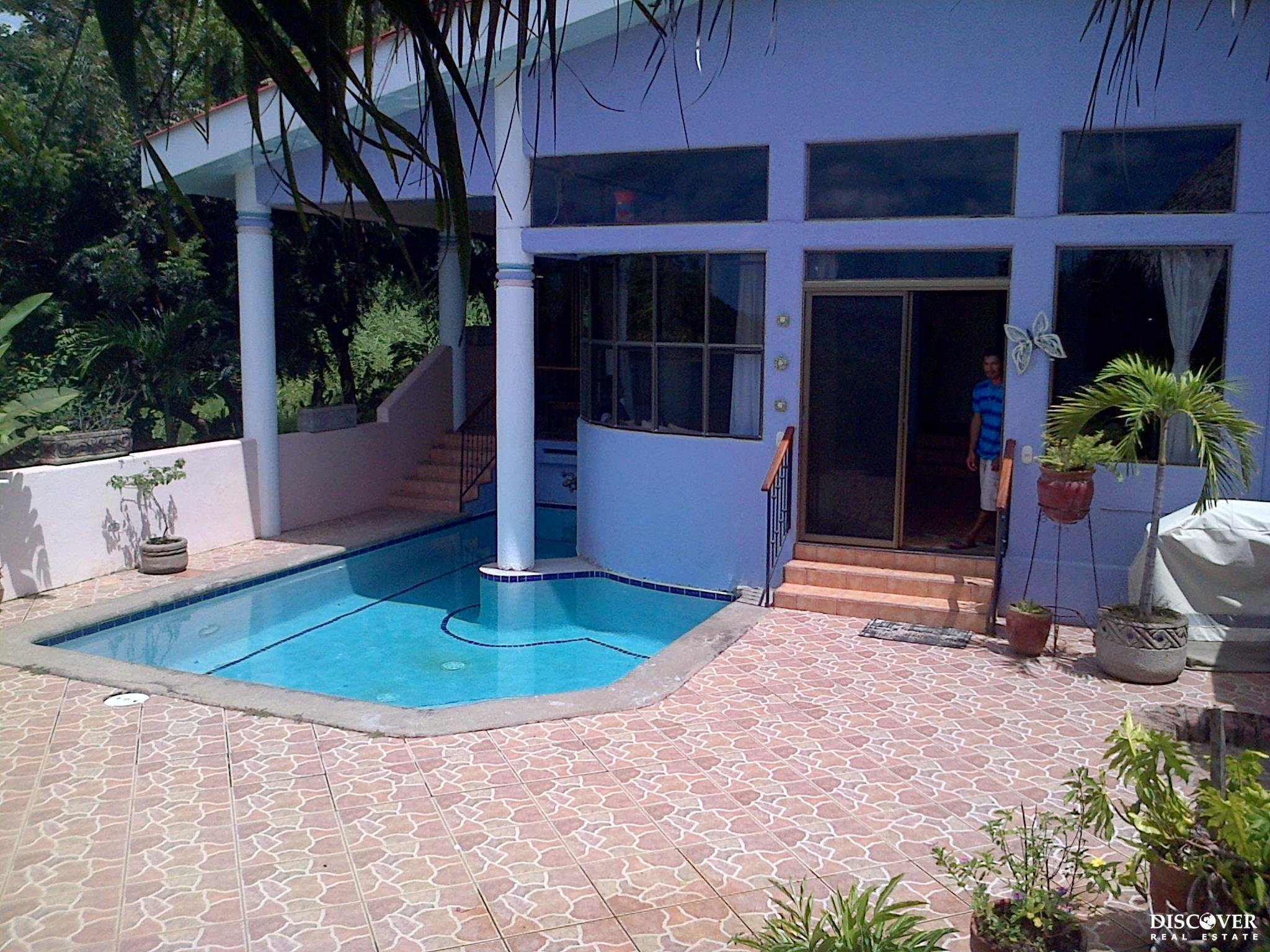 Best Private 3 Bedroom House For Rent Below El Jardin Hotel With Pictures