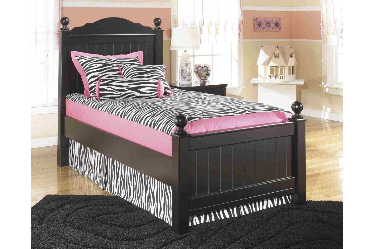 Best Bedroom Sets Jaidyn Twin Bedroom Set Newlotsfurniture With Pictures