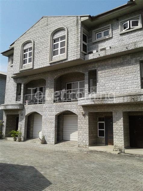 Best 4 Bedroom Duplex For Rent F Close Ikoyi Ikoyi Lagos Pid With Pictures