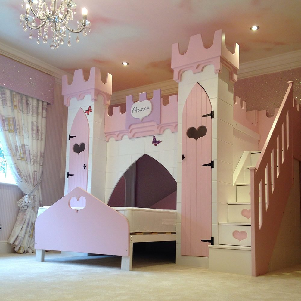 Best Children S Themed Beds Bedroom Furniture • Children S With Pictures