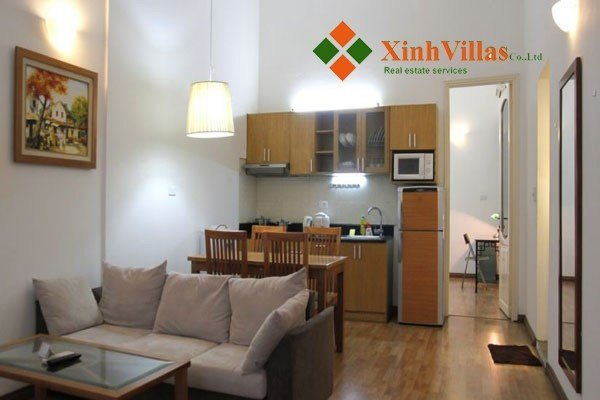 Best Nice View Apartment With 1 Bedroom For Rent In Kim Ma Ba With Pictures