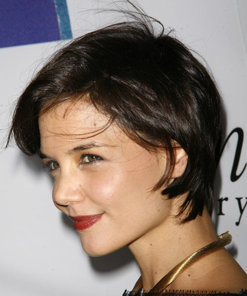 Free 20 Katie Holmes Hairstyles Hair Cuts And Colors Wallpaper