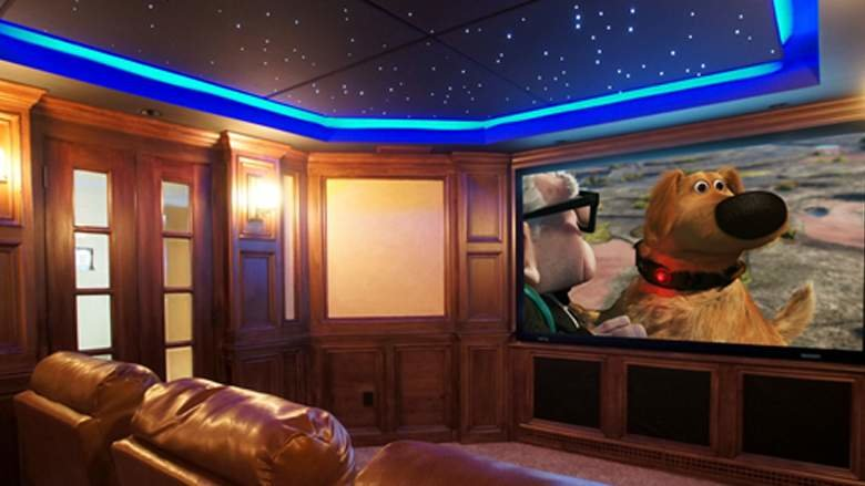 Best 10 Cool Gadgets Every Guy Needs In His Man Cave Heavy Com With Pictures