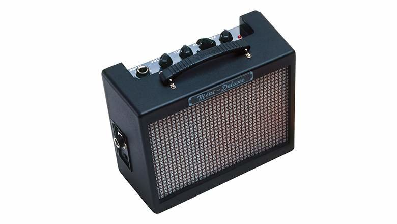 Best 10 Best Mini Guitar Amps The Ultimate List 2018 Heavy Com With Pictures