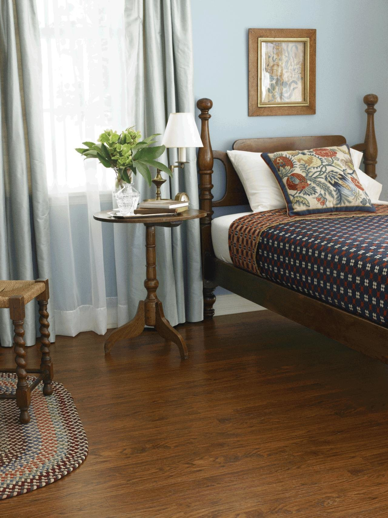 Best Bedroom Flooring Pictures Options Ideas Hgtv With Pictures