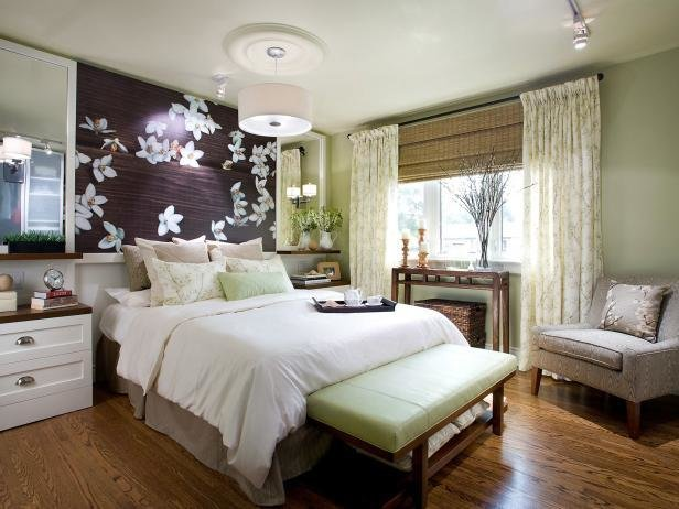 Best Contemporary Bedroom Lighting Hgtv With Pictures