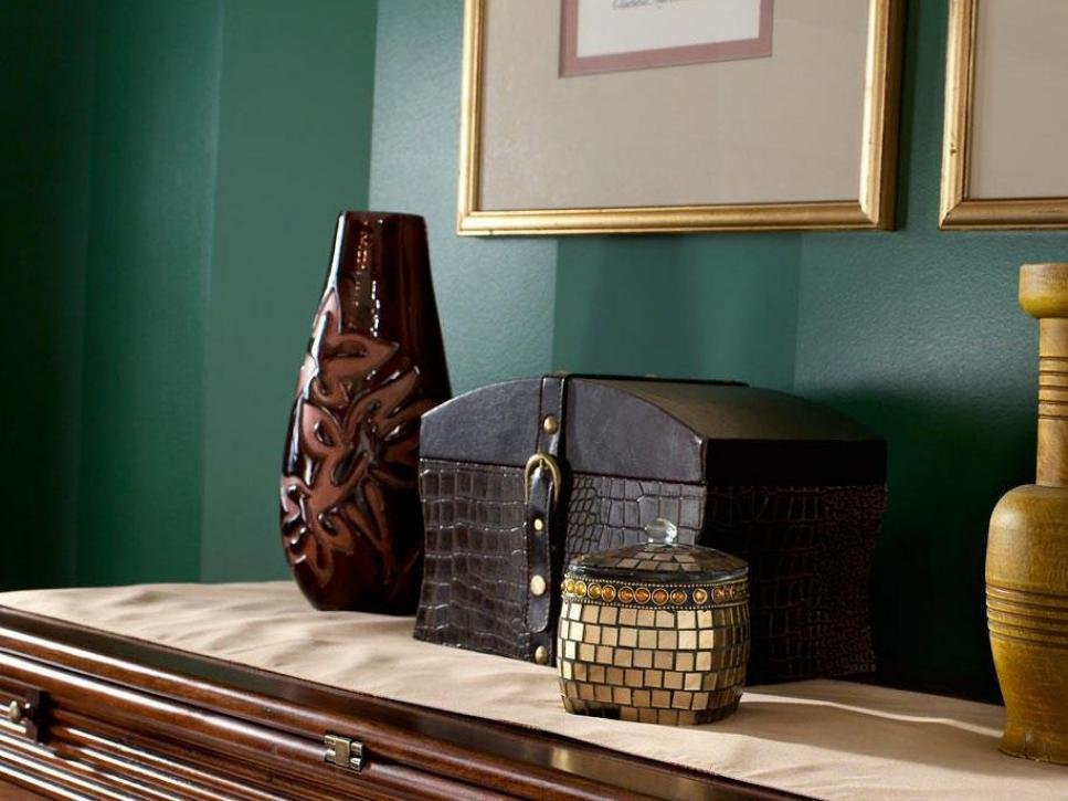 Best How To Select The Right Paint Finish Hgtv With Pictures