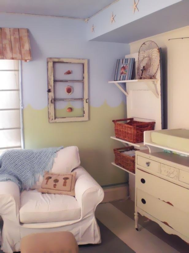 Best Shabby Chic Children S Rooms Hgtv With Pictures