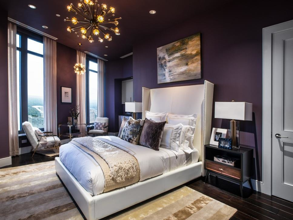 Best Master Bedroom Pictures From Hgtv Urban Oasis 2014 Hgtv With Pictures