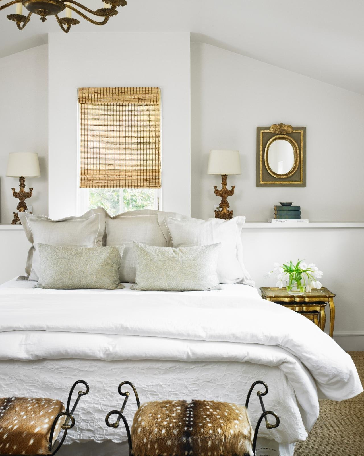 Best Quick Tips For Organizing Bedrooms Hgtv With Pictures
