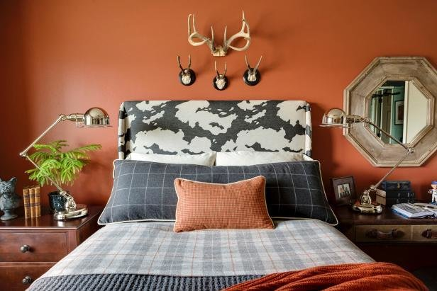 Best How To Create A Cozy Home With Pumpkin Spice Hgtv With Pictures