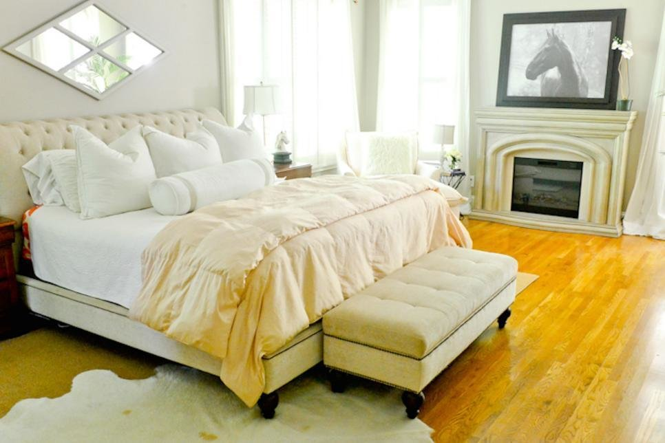 Best Make Your Budget Look Like A Luxury Hotel Room Hgtv With Pictures