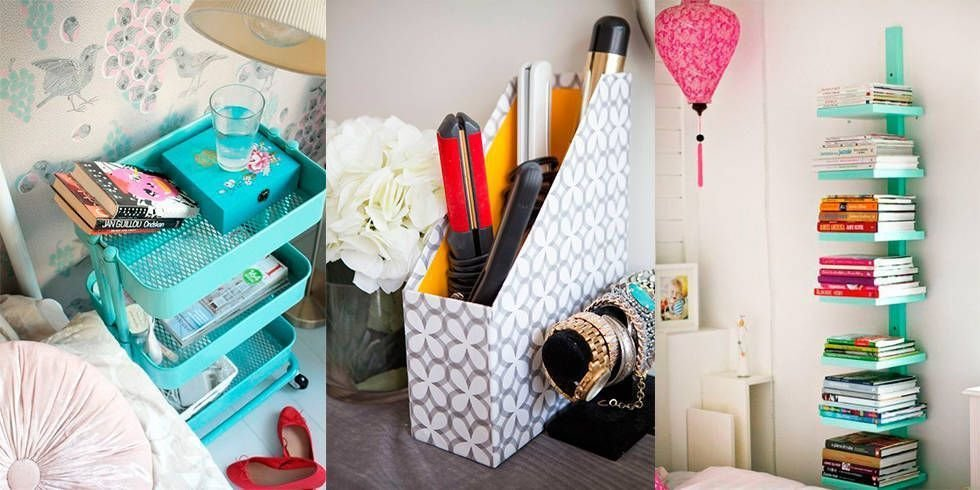 Best Storage Solutions For Small Places With Pictures
