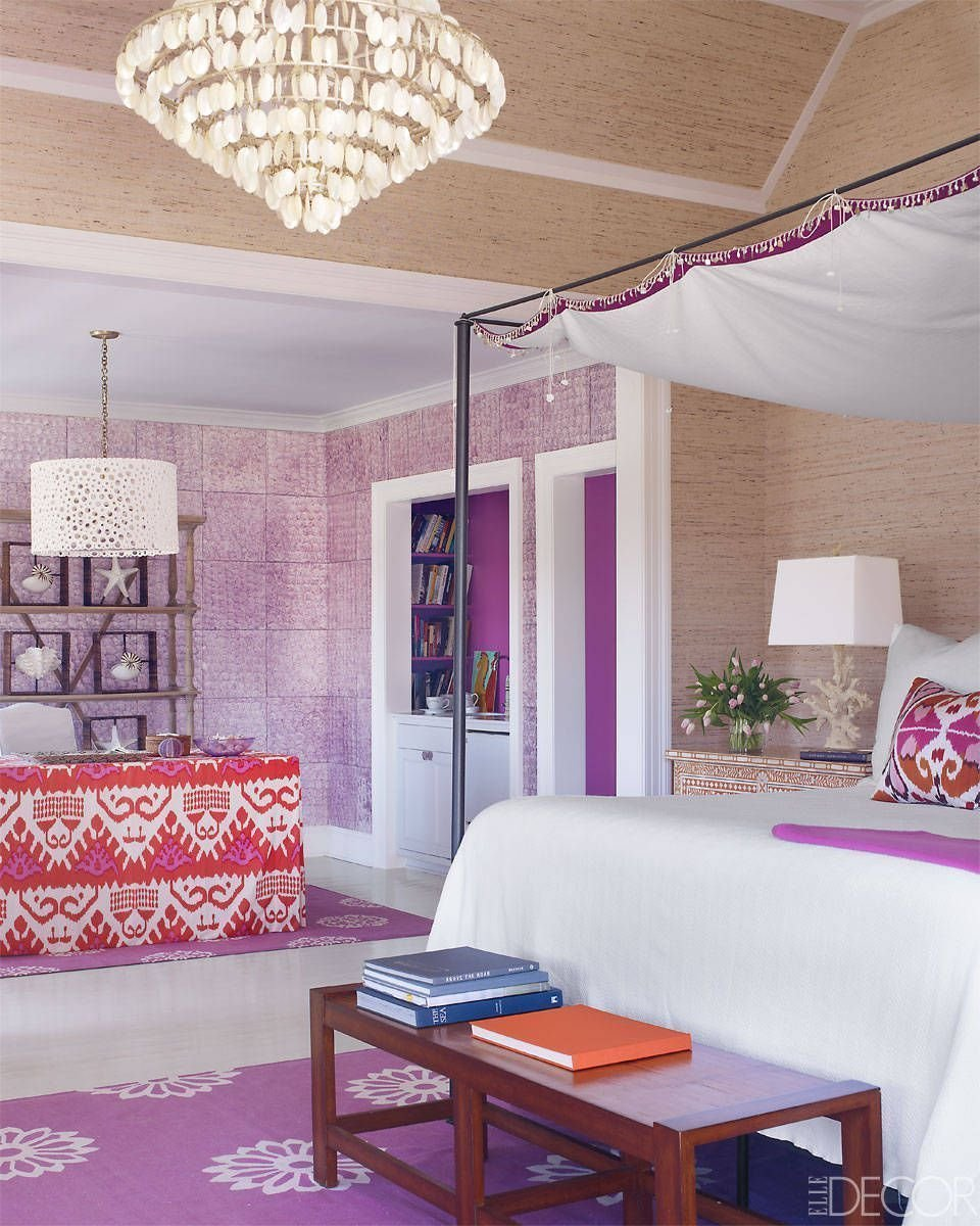 Best 10 Stylish Purple Bedrooms Ideas For Bedroom Decor In Purple With Pictures
