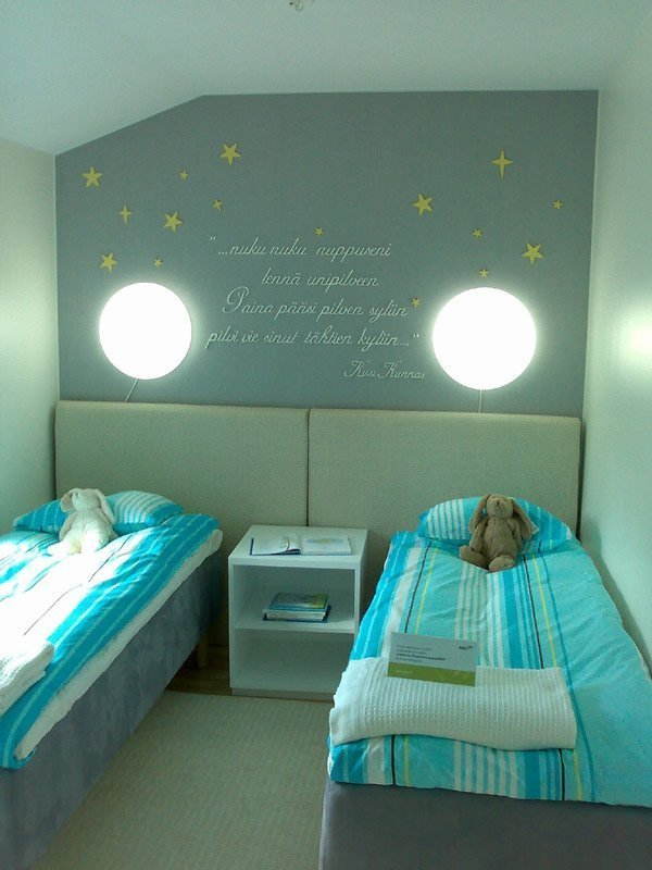 Best 20 Vibrant And Lively Kids Bedroom Designs Home Design Lover With Pictures