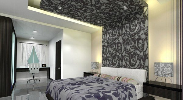 Best 16 Classy Black And White Bedroom Designs Home Design Lover With Pictures