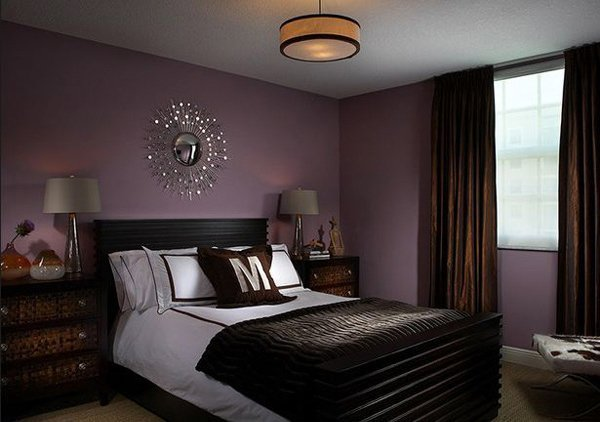Best 15 Ravishing Purple Bedroom Designs Home Design Lover With Pictures