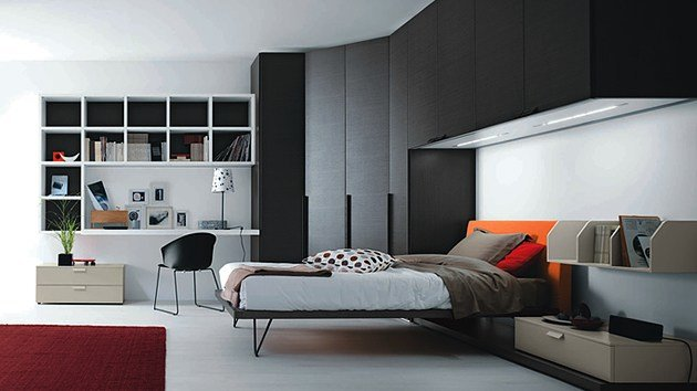 Best 20 Teenage Boys Bedroom Designs Home Design Lover With Pictures